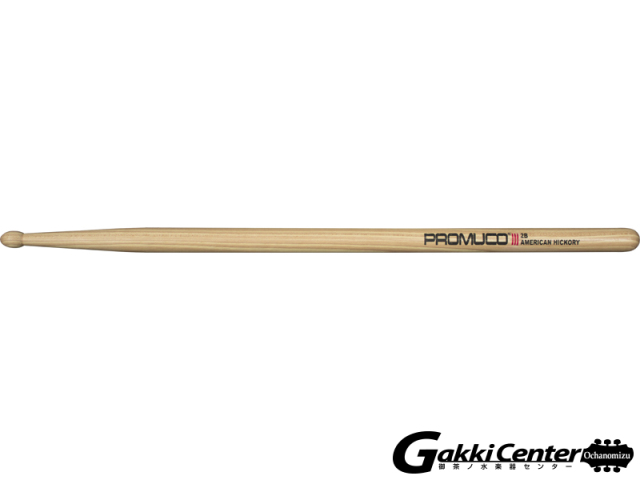 PROMUCO 2B A.HICKORY  (Drumsticks American Hickory 2B)