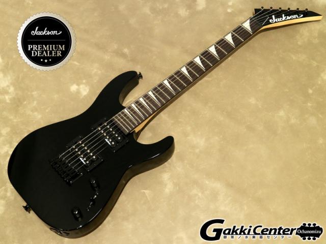 【アウトレット】Jackson JS Series Dinky Minion JS1X, Gloss Black 【シリアルNo:CWJ2022331/2.4kg】【店頭在庫品】