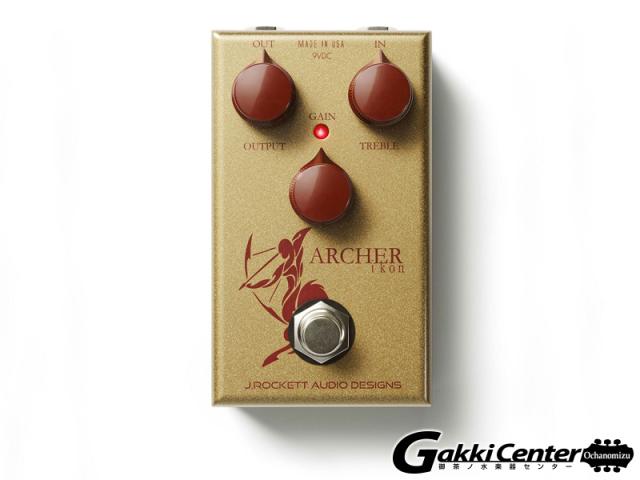 J. Rockett Audio Designs Archer Ikon OD