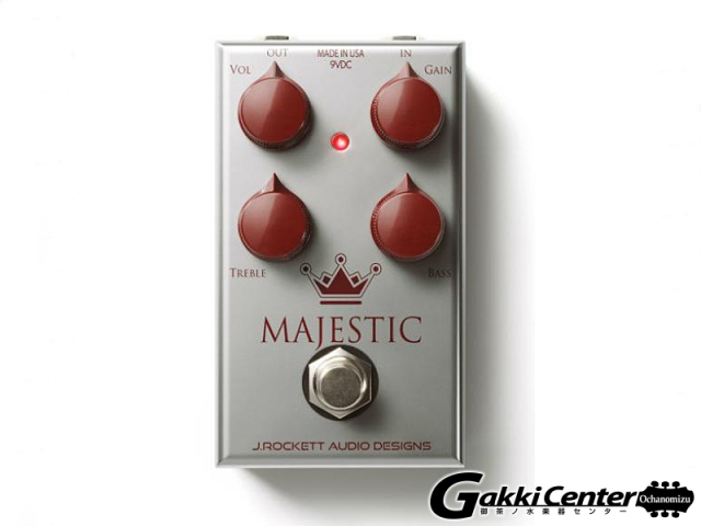 J. Rockett Audio Designs Tour Series The Majestic