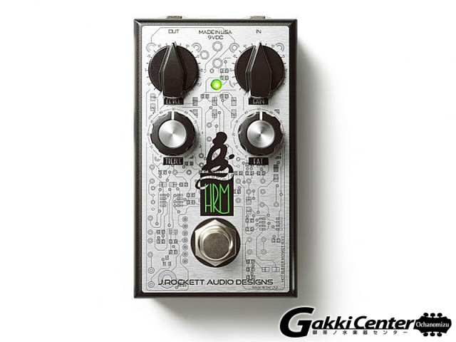 J. Rockett Audio Designs Tour Series Hot Rubber Monkey(HRM)