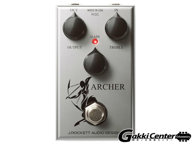 J. Rockett Audio Designs Tour Series The Jeff Archer