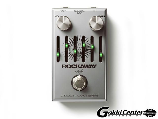 J. Rockett Audio Designs Rockaway Archer