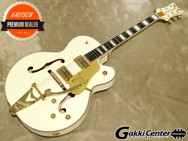 Gretsch G6136T-MGC Michael Guy Chislett Signature Falcon【シリアルNo:JT20083314/3.8kg】【店頭在庫品】