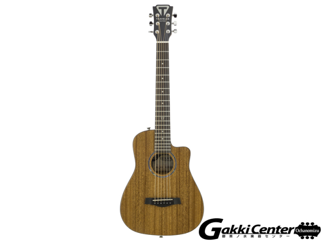 TRAVELER GUITAR Redlands Mini, Mahogany