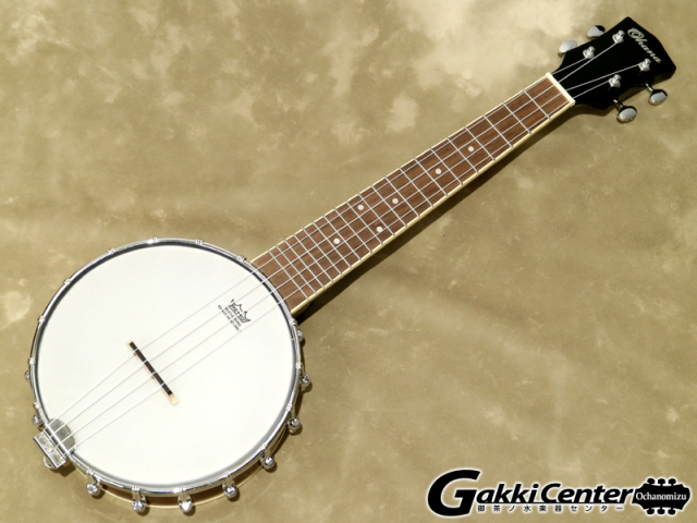 Ohana TK-120BUC(G) Banjolele - Closed Back Series
