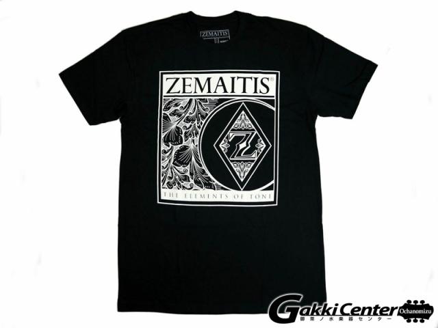Zemaitis T-Shirt Elements, Extra Large