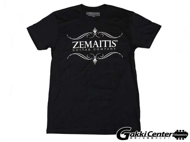 Zemaitis T-Shirt Penmanship, Small