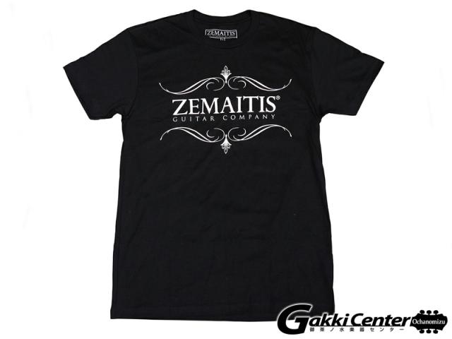 Zemaitis T-Shirt Penmanship, Large