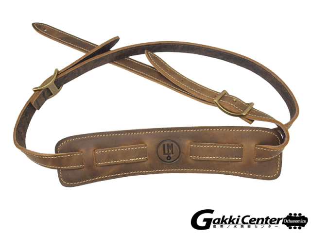 LM Products Vintage Pad - Rustic Edition VPD Dakota Tan