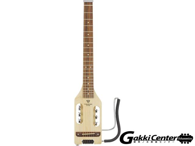 Traveler Guitar Ultra-Light Acoustic / Pau Ferro, Satin Natural