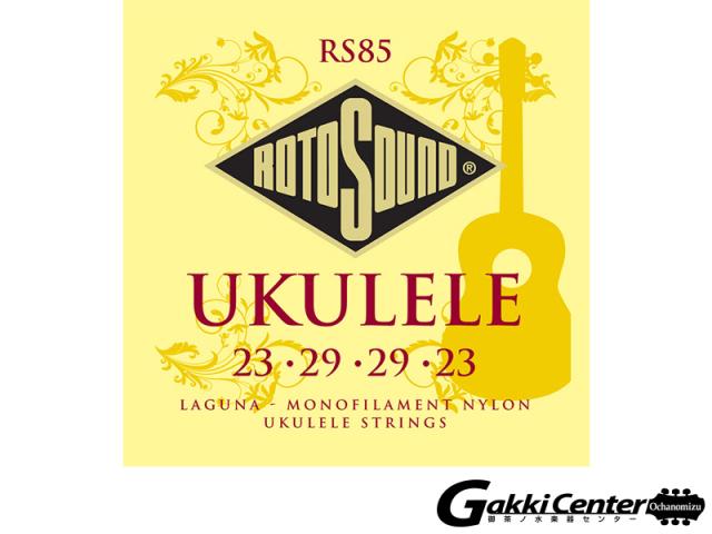 ROTOSOUND Ukulele RS85