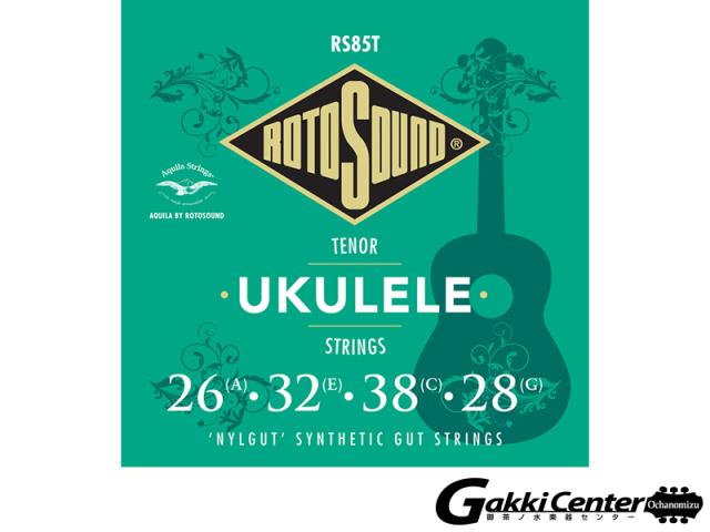 ROTOSOUND Ukulele RS85T (Tenor)