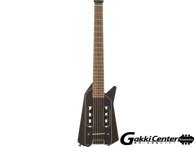 TRAVELER GUITAR Ultra-Light EDGE Black (BLK)