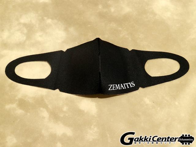 ZEMAITIS ZSCM-L シリカクリン抗菌消臭立体マスク(Lサイズ)