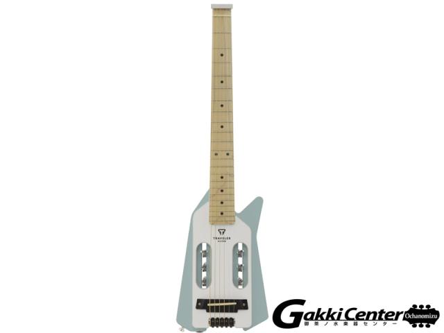 TRAVELER GUITAR Ultra-Light EDGE Blue and White (WBU)