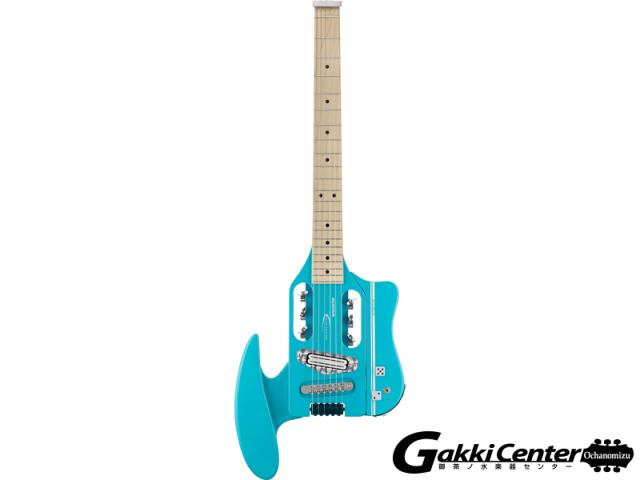TRAVELER GUITAR Speedster Hot Rod Classic / Blue