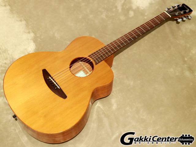 【アウトレット】Baden Guitars A-style CM【シリアルNo:2210310001/1.8kg】【店頭在庫品】