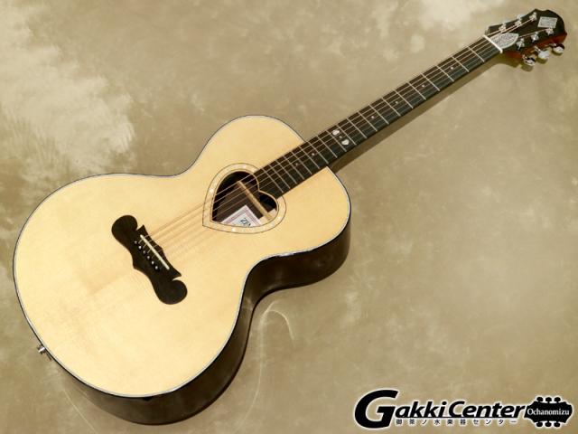 ZEMAITIS Acoustics/AAS-1500HPD-E, Natural 【シリアルNo:ZT-046/2.2kg】【店頭在庫品】