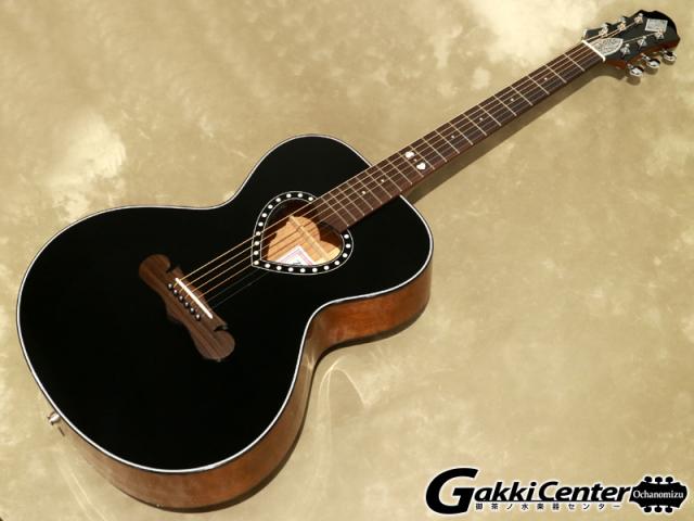 ZEMAITIS Acoustics/AAS-1000HPD-E, Black 【シリアルNo:ZT-063/2.0kg】【店頭在庫品】