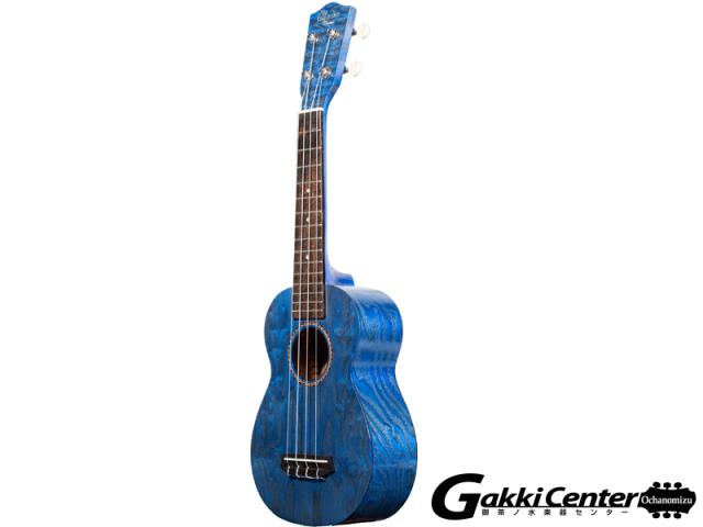 Ohana SK-15W, Blue