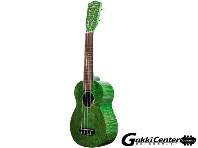 Ohana SK-15W, Green