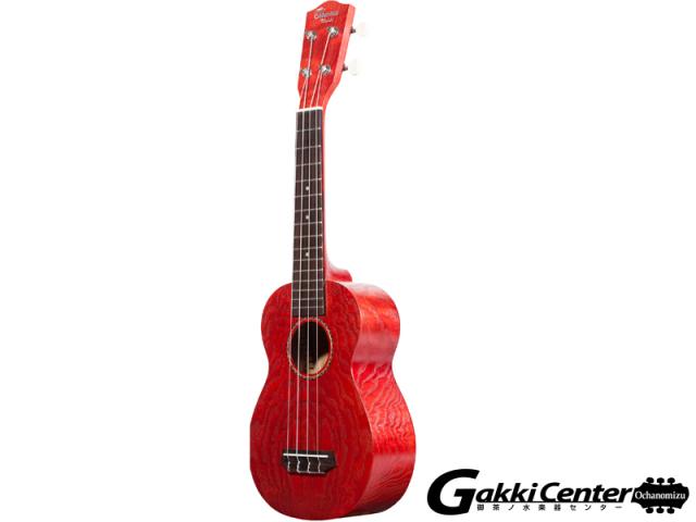 Ohana SK-15W, Red
