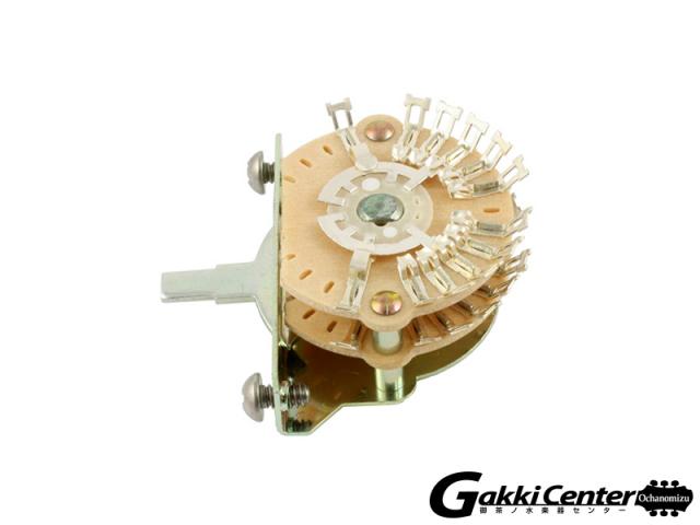 Allparts Oak 4-Pole 5-Way Super Switch/1015