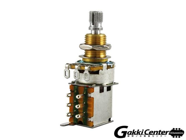 Allparts 250K Push Push Audio Pot/2037