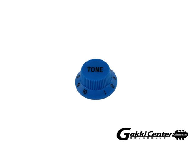 Allparts Set of 2 Blue Tone Knobs/5050