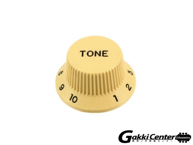 Allparts Set of 2 Cream Tone Knobs/5051
