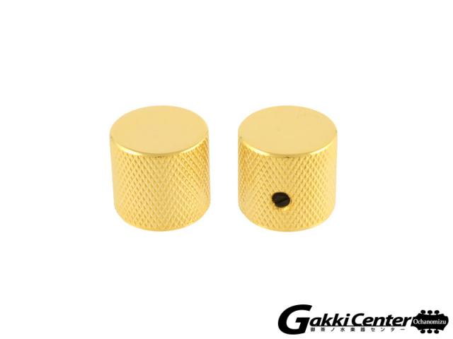 Allparts Gold Barrel Knobs/5064