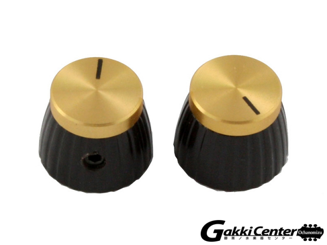 Allparts Marshall Gold Top Knobs/5071