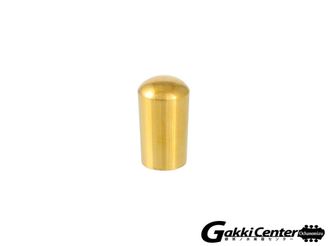 Allparts Schaller Gold Switch Tips/5073