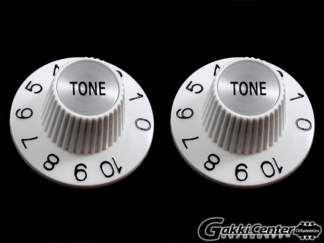 Allparts Witch Hat Tone Knobs/5104