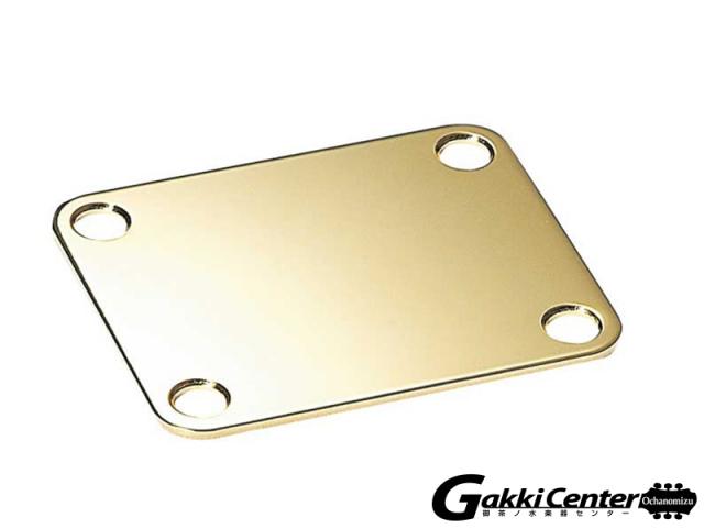 Allparts Gold Neckplate/6544