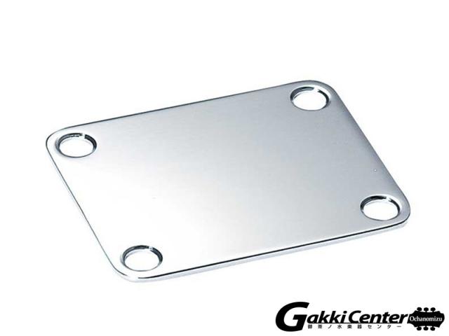 Allparts Chrome Neckplate/6546