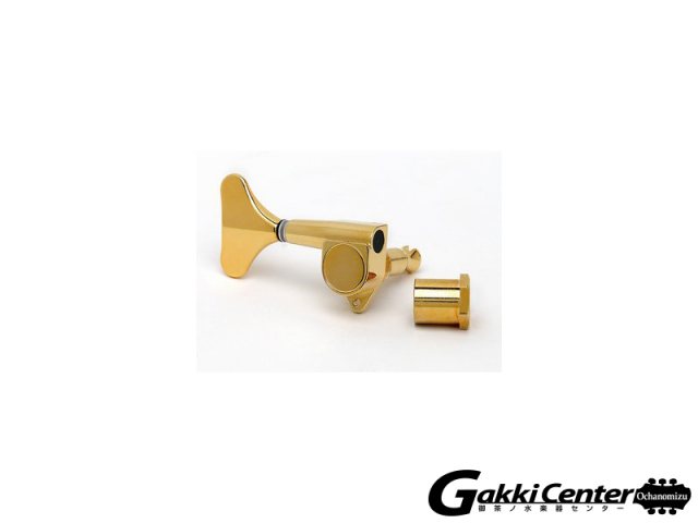 Allparts Treble Side Economy Bass Key Gold/7011