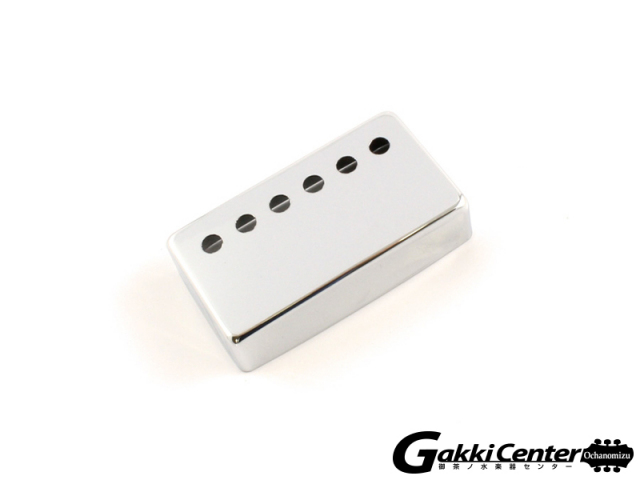 Allparts 49.2mm Humbucking Pickup Cover Nickel/8205