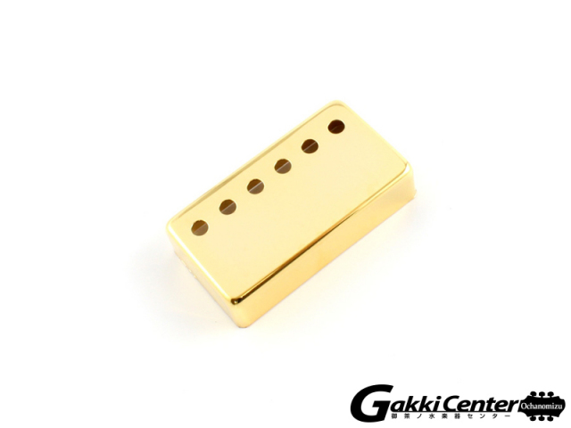 Allparts 49.2mm Humbucking Pickup Cover Gold/8206