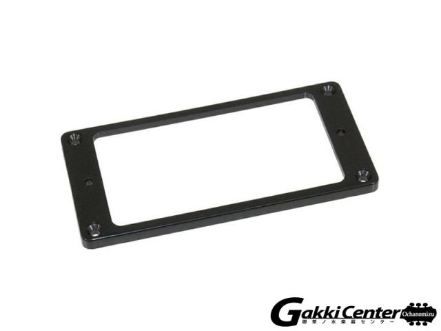 Allparts PC-0745-L23 Non-slanted Humbucking Pickup Ring Low, Black/8266