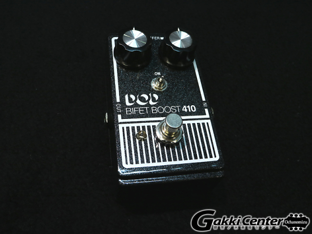 【SALE】DOD Bifet Boost 410/ブースター