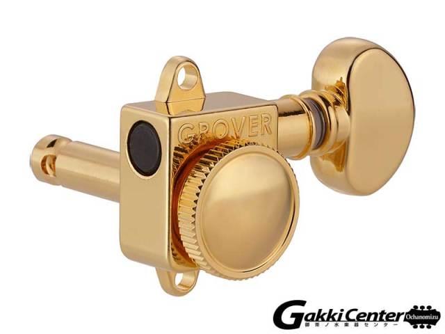 GROVER Roto-Grip Locking Rotomatics (505FV Series), Gold