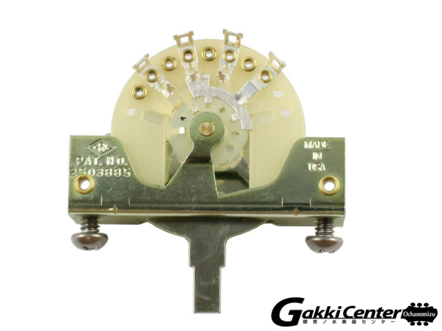 Allparts Original CRL 3-Way Switch/1001