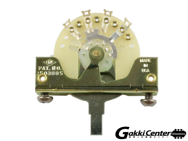 Allparts Original CRL 5-Way Switch for Stratocaster/1002