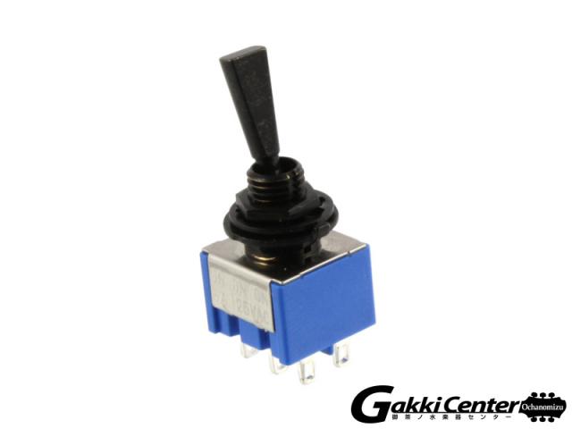 Allparts Black On On Mini Switch/1023