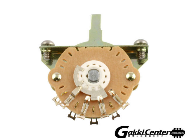 Allparts 5-Way Oak Grigsby Switch/1018
