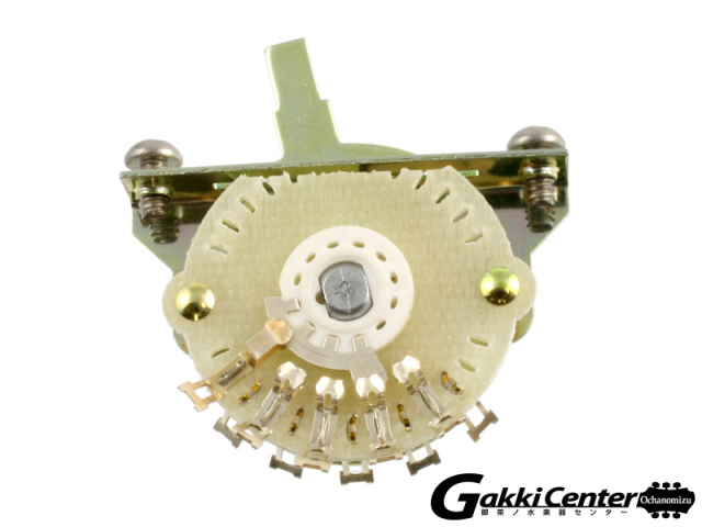 Allparts 4-Way Oak Grigsby Switch for Telecaster/1016