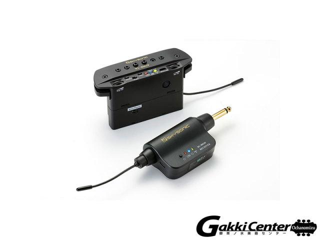 SKYSONIC WL-800JP Wireless Soundhole Pickup 【店頭在庫品】