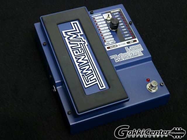 DigiTech Bass Whammy 【店頭在庫品】